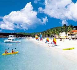 Sandals Antigua Caribbean Village and Spa Photo