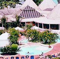 Almond Beach Club and Spa Photo
