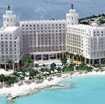 Riu Palace Las Americas Photo