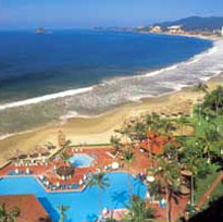 Barcelo Ixtapa Beach Resort Photo