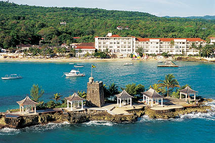 Couples Tower Isle Ocho Rios Photo