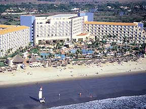 Vallarta Palace Photo