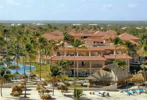 Majestic Colonial Punta Cana Beach Resort Photo