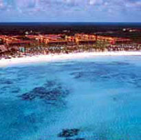 Barcelo Maya Beach Resort Photo