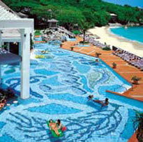 Sandals Regency St. Lucia Golf Resort and Spa Photo